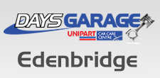 Days Garage (Edenbridge)