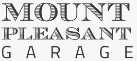 Mount Pleasant Garage