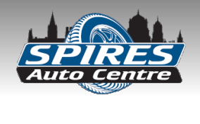 Spires Mobile Tyres