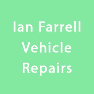 IAN FARRELL VEHICLE REPAIRS