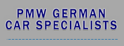 P M W German Car Specialists