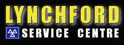 Lynchford Service Centre