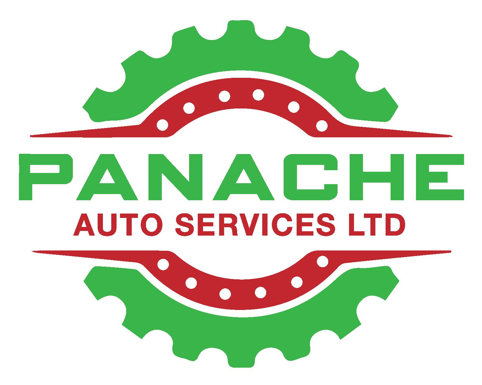 Panache Auto Services Ltd