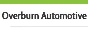 Overburn Automotive
