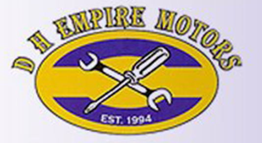 D H EMPIRE MOTORS