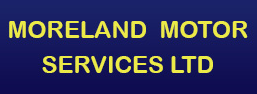 Moreland Motor Services Ltd