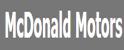 McDonalds Motors