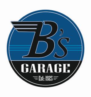 B's Garage
