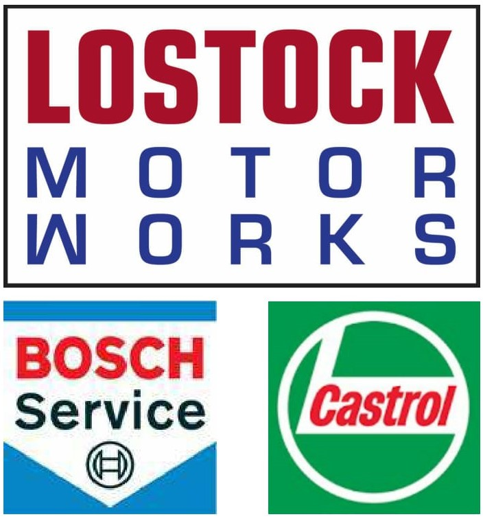 Lostock Motor Works