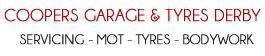 Coopers Garage