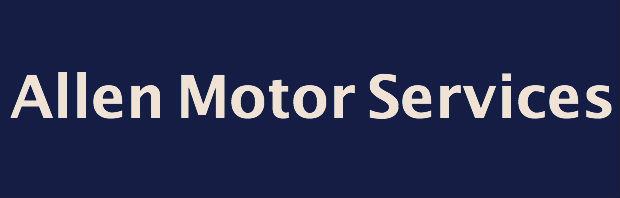 Allen Motor Services
