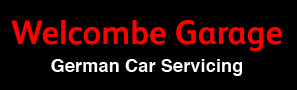 Welcombe Garage (Workshops) Ltd