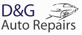 D & G Auto Repairs
