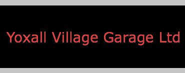 Yoxall Village Garage Ltd