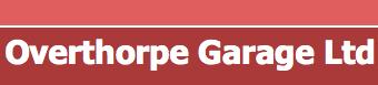 Overthorpe Garage Ltd