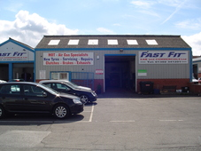 fastfit car & commercials ltd