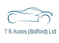 T R Autos (Bidford) Ltd
