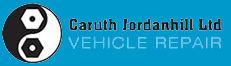 Caruth Jordan Hill Ltd