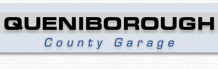 Queniborough County Garage