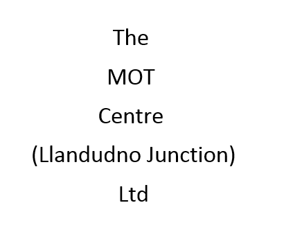 THE MOT CENTRE (LLANDUDNO JUNCTION) LTD