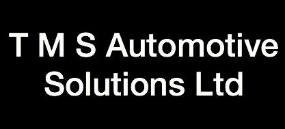 T M S Automotive Solutions Ltd