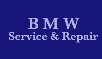 B M W Service & Repair