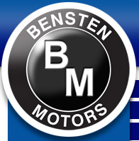 Bensten Motors