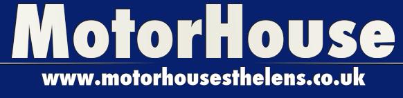 Motorhouse St Helens