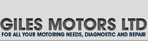 Giles Motors Ltd