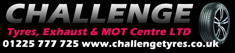 Challenge Tyres & Exhaust Mot Centre