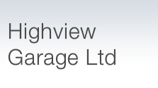 Highview Garage Ltd