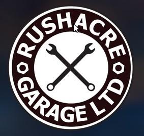 Rushacre Garage Ltd