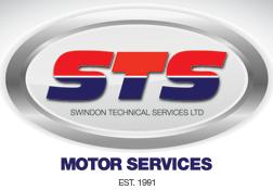 STS Motor Services Swindon