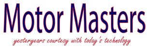 Motor Masters- Hertfordshire