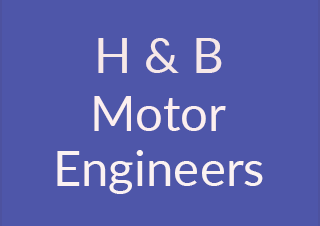 H & B MOTOR ENGINEERS LTD