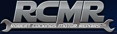 ROBERT COCKINGS MOTOR REPAIRS LTD