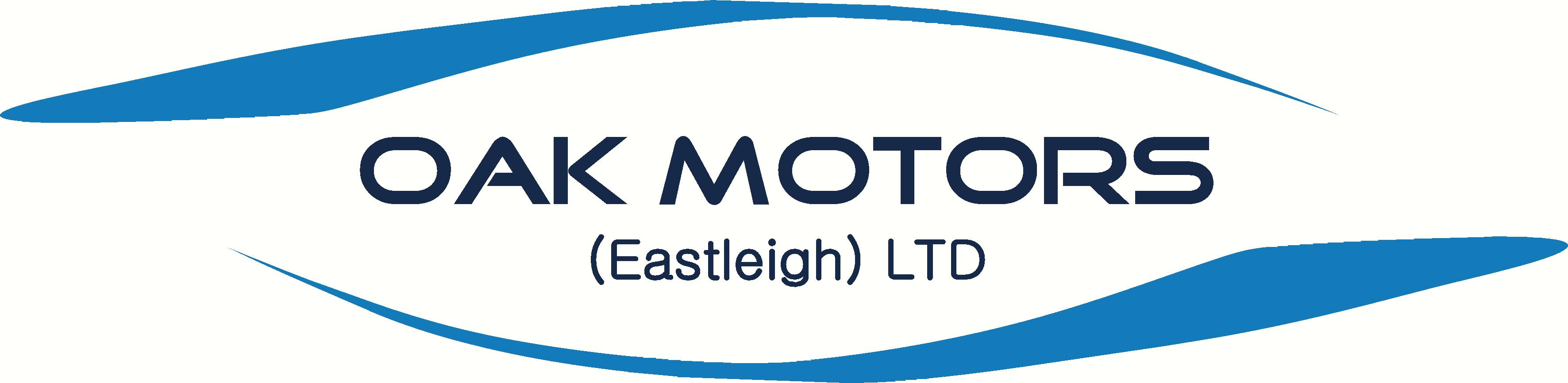 Oak Motors (Eastleigh) Ltd