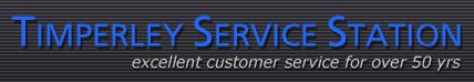 S Jackson & Sons Ltd T/A Timperley Service Station
