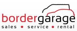 Border Garage (Welshpool) Ltd