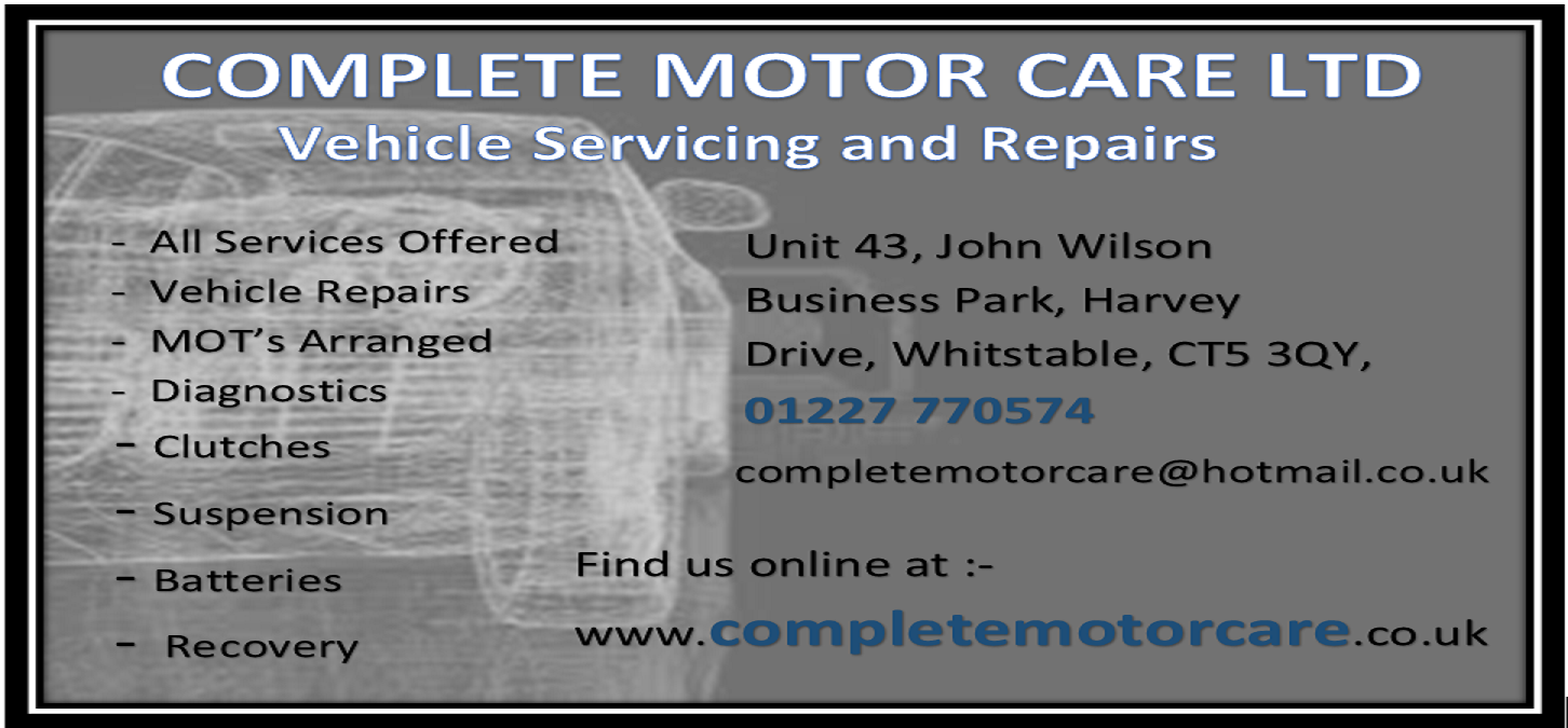 Complete Motor Care