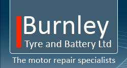 Burnley Tyre and Battery Ltd