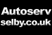 AUTOSERV SELBY