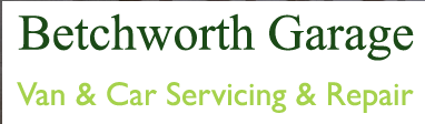 Betchworth Garage Ltd