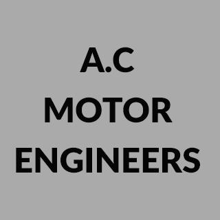 A.C Motor Engineers