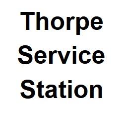 Thorpe Service Station