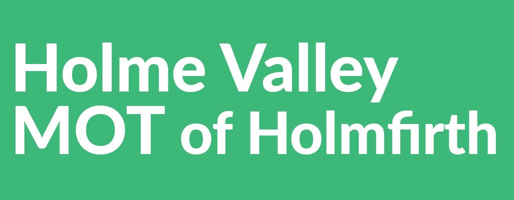 HOLME VALLEY MOT