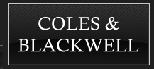 Coles and Blackwell