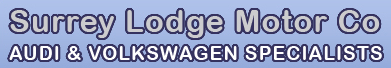 Surrey Lodge Motor Company