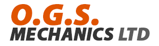 O.G.S Mechanics Ltd