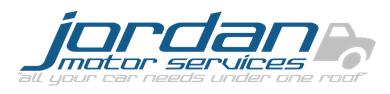Jordan Motor Services